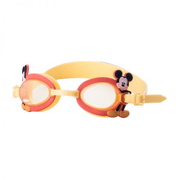 cartoon swim goggles