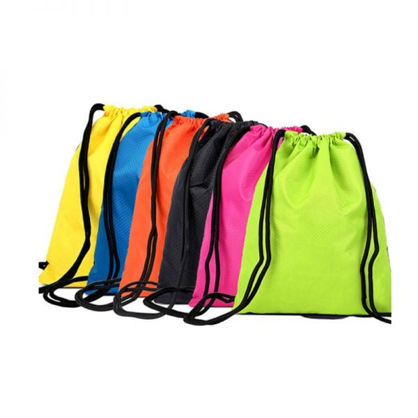 drawstring swim bag