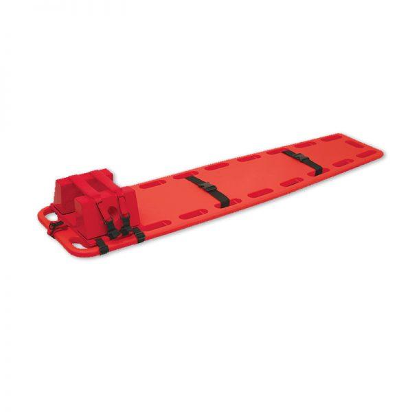 emergency rescue board