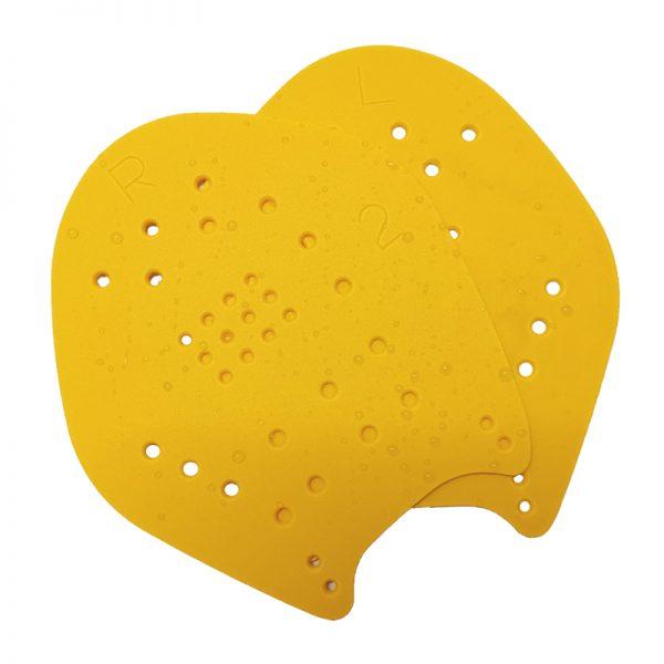 power swim paddles