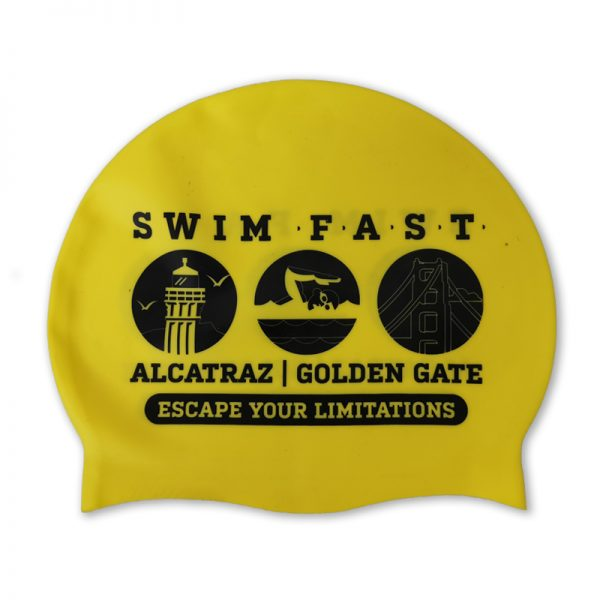 printing swim cap
