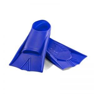silicone swim fins