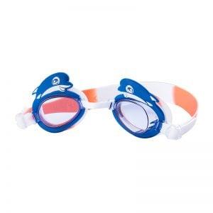 kids swim goggles dolphin
