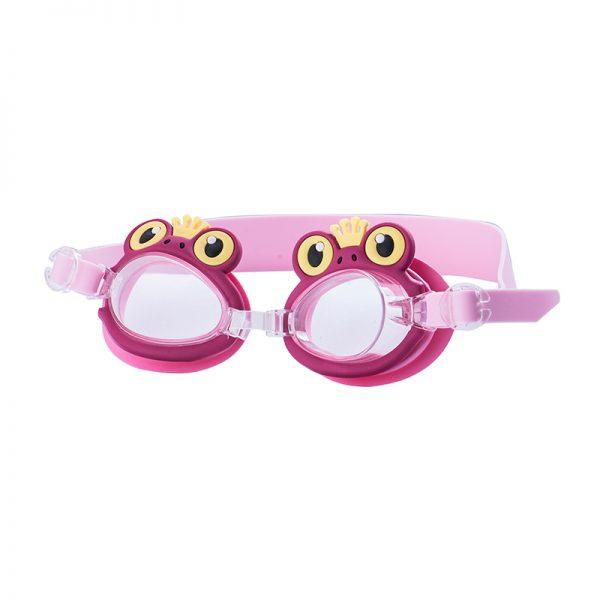 kids swim goggles frog