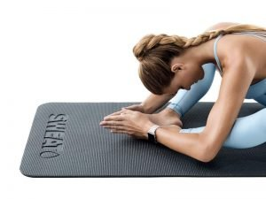 Easy To Choose Suitable Yoga Mat