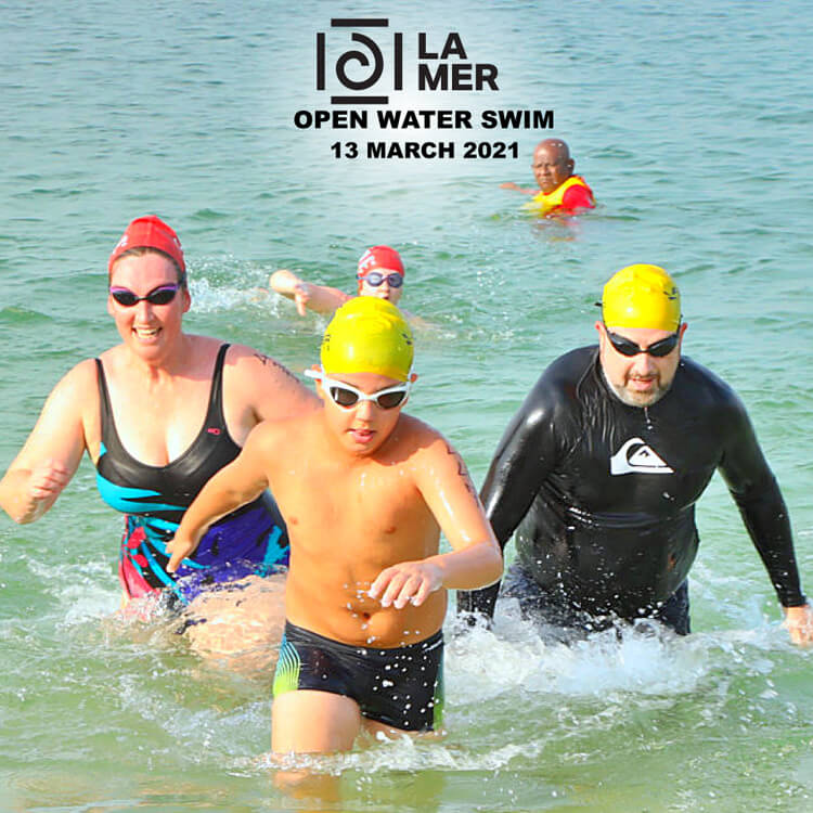 open water swim dubai