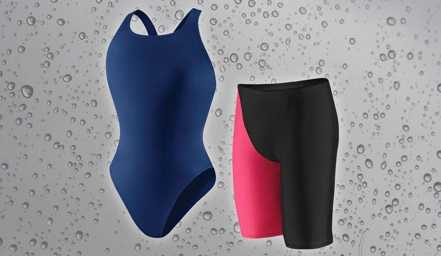 competition swimwear